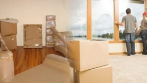 Packers and Movers Bulandshahr