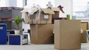 Packers and Movers Chandausi