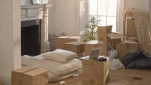 Packers and Movers Chirag Delhi