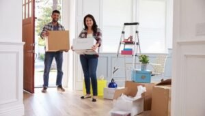 Packers and Movers Crossing Republic Delhi