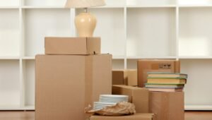 Packers and Movers DLF Phase 1 Gurgaon