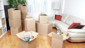 Packers and Movers DLF Phase 5 Gurgaon