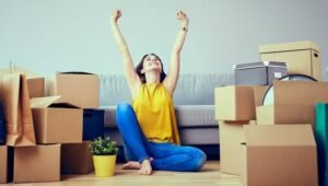 Packers and Movers Dwarka Delhi