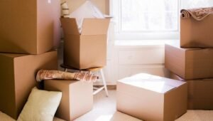 Packers and Movers Greater Kailash Delhi