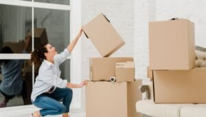 Packers and Movers Jhajjar