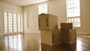 Packers and Movers Kohat Enclave Delhi