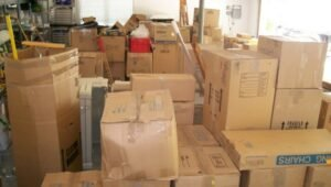 Packers and Movers Nirvana County Gurgaon