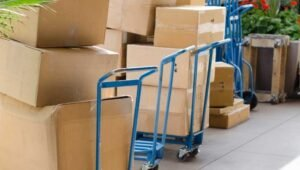 Packers and Movers Noida Delhi