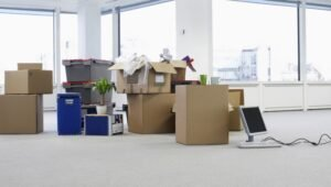 Packers and Movers Palam Delhi