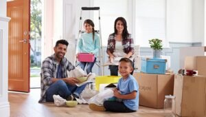 Packers and Movers Pitampura Delhi