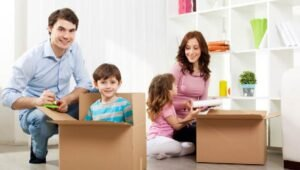 Packers and Movers Rampur