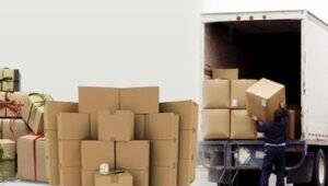 Packers and Movers Sector 57 Gurgaon