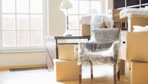 Packers and Movers Shalimar Bagh Delhi