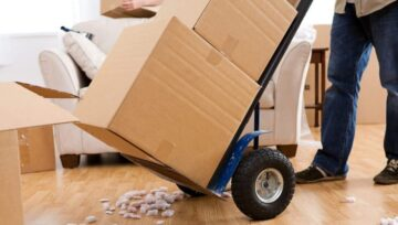 Moving Tips For A Local Move In Gurgaon